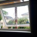横滑り窓の利点と網戸の操作、お掃除編