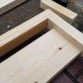 DIYでお庭&ドッグランの扉製作!作り方をご紹介