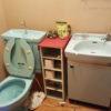 洗面・トイレルームをプチリノベーション!
