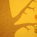 自宅の壁を壁紙アートでおしゃれにリノベ!INKE編